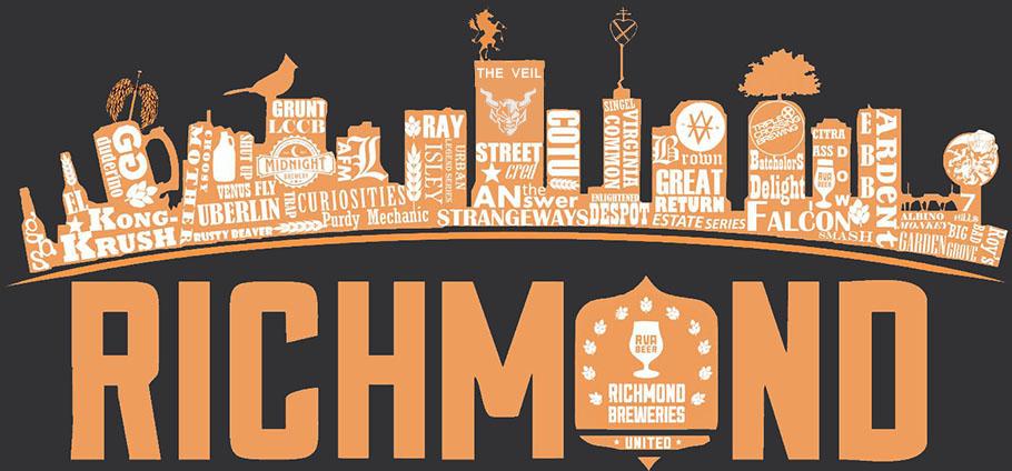 Craft Breweries Richmond Va